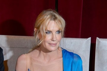 Daryl Hannah Stars at the Vienna Film Festival