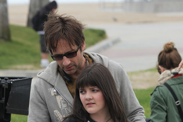 Madeleine Martin David Duchovny Films Californication