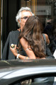 Naomi Campbell Flavio Briatore Photos Photo