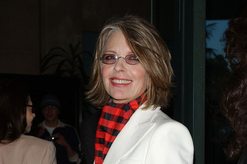 Diane Keaton 76th Academy Awards Nominees Luncheon