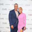 DeVon Franklin LaPalme Magazine Spring Issue Release Party