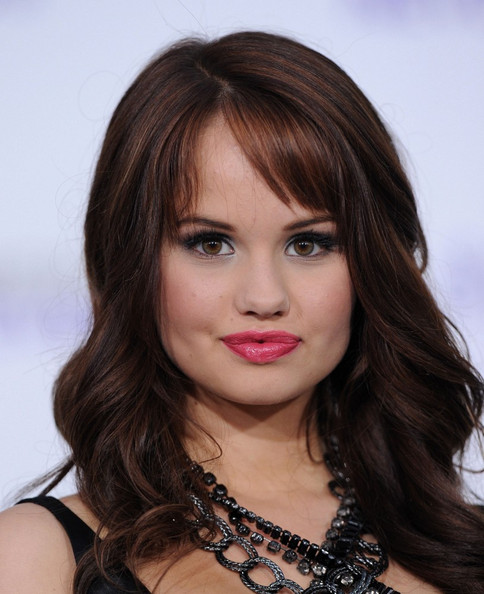 Debby Ryan Los Angeles Premiere of