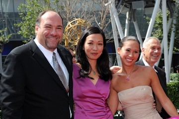 Deborah Lin (FILE) James Gandolfini Dies at Age 51