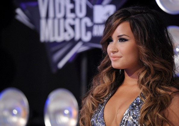 Demi Lovato - 2011 MTV Video Music Awards