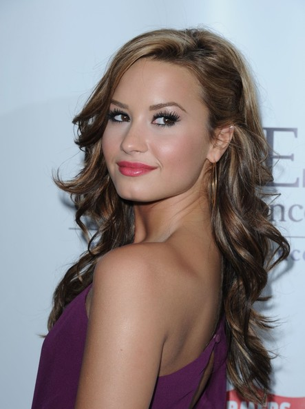 Demi Lovato PADRES Contra El Cancer's 25th Anniversary Gala.The Hollywood Palladium, Hollywood, CA.September 23, 2010.