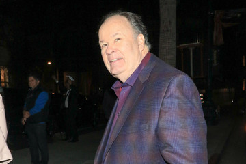 Dennis Haskins Dennis Haskins Attends the 'Living Among Us' Premiere at Ahrya Fine Arts Theater