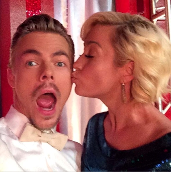pickler hough dating Remember when @kelliepickler and derek hough changed the have had his best formal dance to date, and there's no better time for it.
