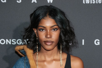 Diamond White Premiere of Lionsgate's 'Jigsaw'