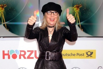 Diane Keaton The 2014 Golden Camera Awards