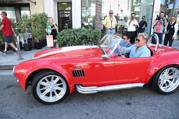 Dolph Lundgren Dolph Lundgren Seen In Los Angeles