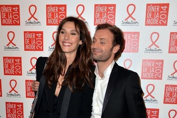 Doria Tillier The 2014 Sidaction Gala