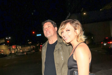 Doug Benson Doug Benson Is Seen Outside The 'Super Troopers 2' Premiere At Arclight Theatre