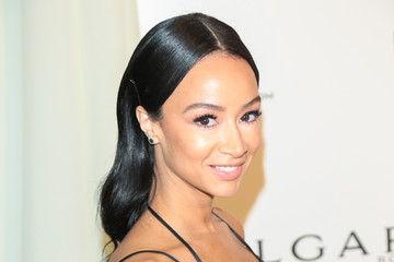 Draya Michelle 26th Annual Elton John AIDS Foundation's Academy Awards Viewing Party