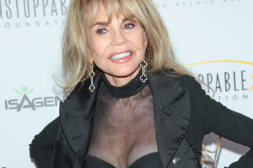 Dyan Cannon Unstoppable Foundation 10th Anniversary Gala