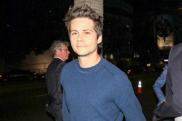 Dylan O'Brien Dylan O'Brien At ArcLight Theatre
