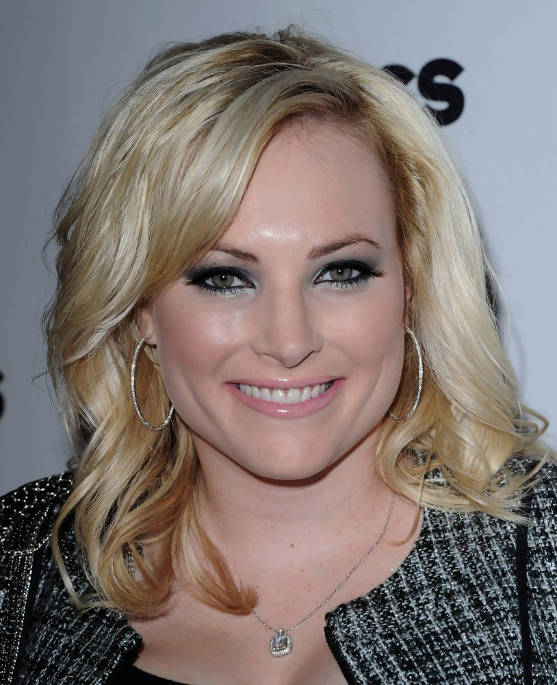 meghan mccain - photo #37