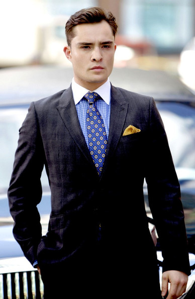 Ed Westwick Photos - Stars Film 'Gossip Girl' - 700 of ... Blake Lively Movies