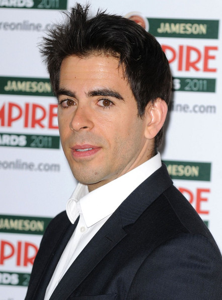 Eli Roth - Gallery Colection
