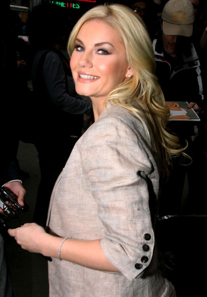 Good Morning America Guest Host Today : Elisha cuthbert photos quot good morning america