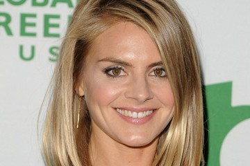 Eliza Coupe Global Green USA Pre-Oscar Party