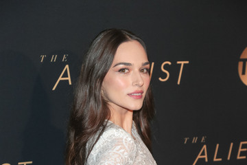 Emanuela Postacchini Premiere of TNT's 'The Alienist'