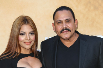 Emilio Rivera Los Angeles Screening Of 'Hell Or High Water'