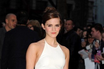 Emma Watson 'Noah' Premieres in London — Part 2