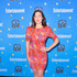 Courtney Ford is seen at the Entertainment Weekly Comic-Con Celebration at Float at Hard Rock Hotel in San Diego, California.
