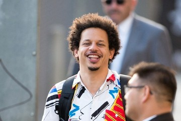 Eric Andre Pictures Photos Images Zimbio Following a severe spinal injury, eric asks hannibal to host the show. eric andre pictures photos images