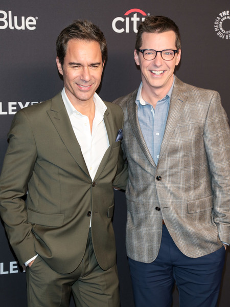 The Paley Center For Media's 35th Annual PaleyFest Los Angeles - 'Will & Grace'