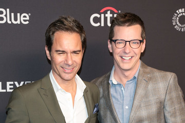 Eric McCormack The Paley Center For Media's 35th Annual PaleyFest Los Angeles - 'Will & Grace'