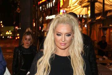 Erika Jayne Erika Jayne Goes Shopping
