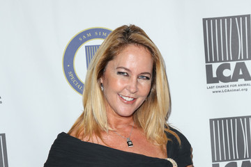 Erin Murphy Celebrities Attend the Last Chance for Animals Annual Gala