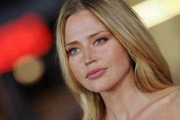 Estella Warren 'Safe Haven' Premiere