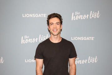 Ethan Peck The Honor List Premiere at London Hotel