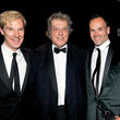 Sir Tom Stoppard The 57th London Evening Standard Theatre Awards