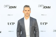 Eric Bana is seen attending the FYC red carpet of Bravo's 'Dirty John' at Saban Media Center in Los Angeles, California.