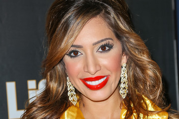 Farrah Abraham Life & Style Weekly's 'Eye Candy' Halloween Bash Hosted by LeAnn Rimes