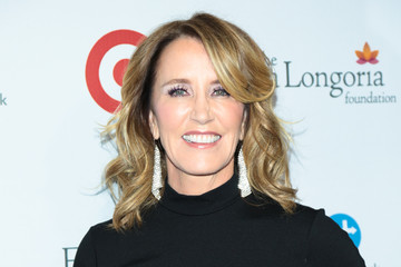 Felicity Huffman 5th Annual Eva Longoria Foundation Dinner