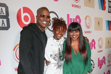 Flex Alexander T-Boz Unplugged At Avalon In Hollywood