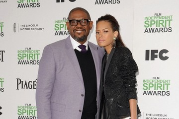 Forest Whitaker Film Independent Spirit Awards 2014