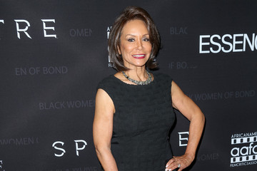 Freda Payne Black Women of Bond Tribute