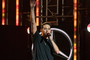 G-Eazy Performs on 'Jimmy Kimmel Live'