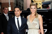 Adrianne Palicki and D.J. Cotrona Photos Photo