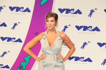 Gabbie Hanna 2017 MTV Video Music Awards - Arrivals