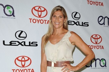 Gabrielle Reece 2012 Environmental Media Awards