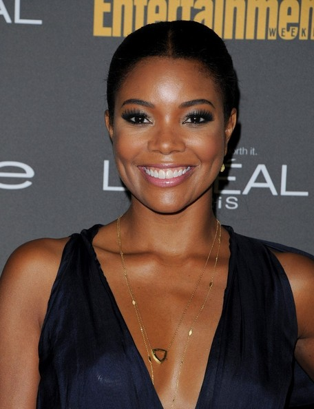 Gabrielle Union - 2013 Entertainment Weekly Pre-Emmy Party