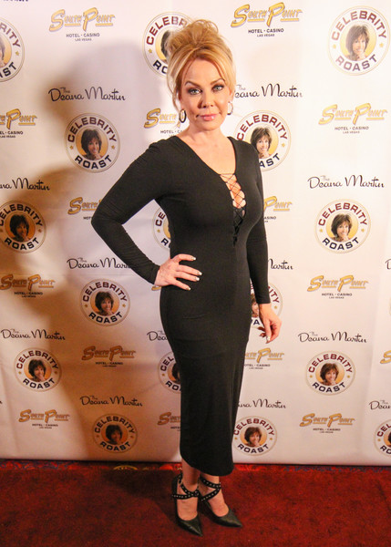 Gail O'Grady - The Deana Martin Celebrity Roast Red Carpet