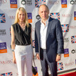 Gareth Neame The Anglophile Channel Awards - A Salute to British Entertainment