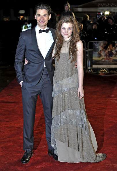 William moseley dating georgie henley